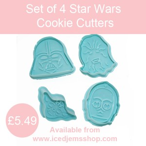 Star wars Cutters