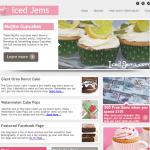 Iced Jems Newsletter 5