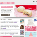 Iced Jems Newsletter 7