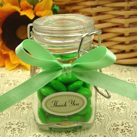 Green Jar Sweets