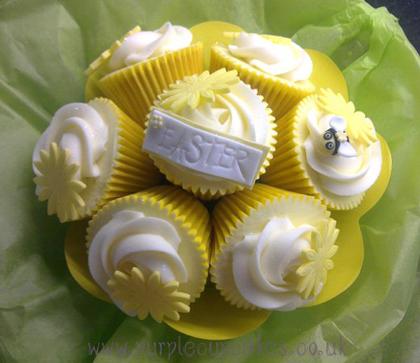 Easter Baking Ideas
