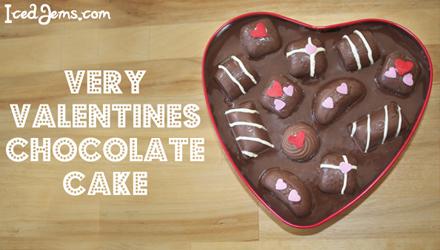 ValentinesChocCake