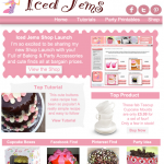 Iced Jems Newsletter 4