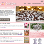 Cupcake Newsletter