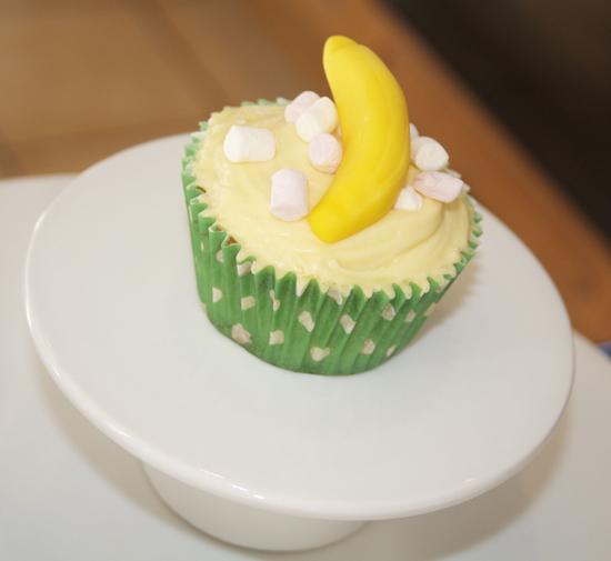Banana Decoration