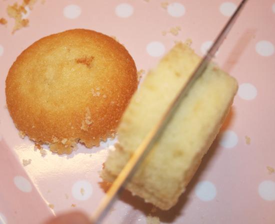 Cupcake Layers
