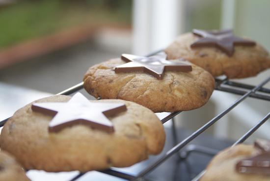Cookie Stars