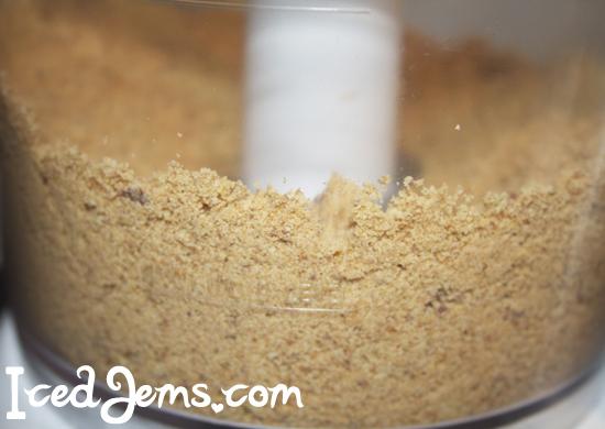 Digestive Biscuit Crumbs