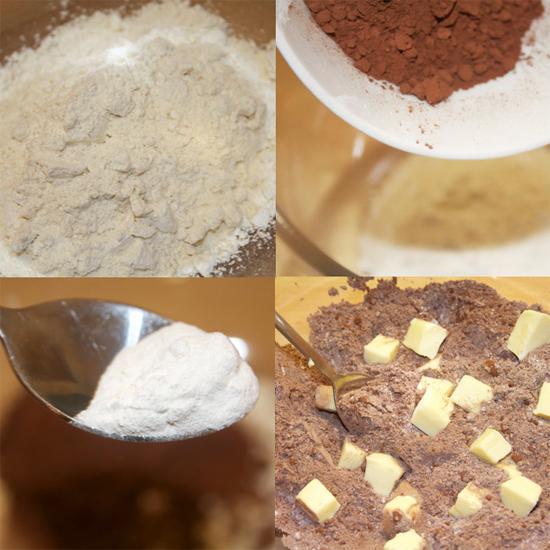 Chocolate Crackle Bites Recipe