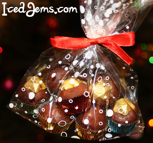 Malteser Truffles Bag