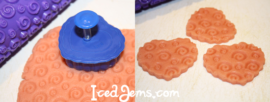 Imprint Cookies