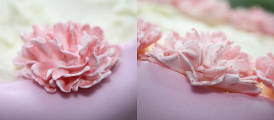 Carnation Cake Tutorial