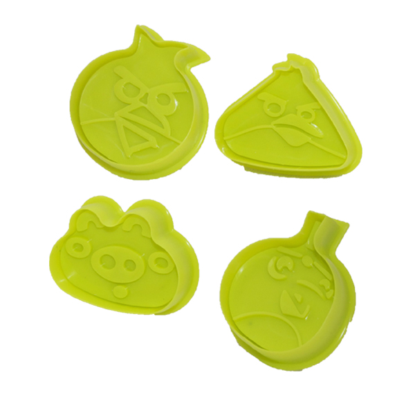 Angry Birds Cutters