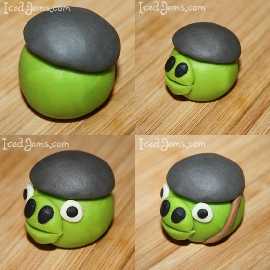 Angry Birds Pig Tutorial