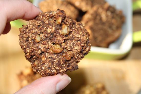 Healthy Cookie Tutorial