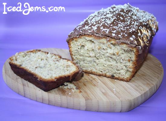 Loaf Recipes Using Cake Mix: Simple Banana Loaf Recipe