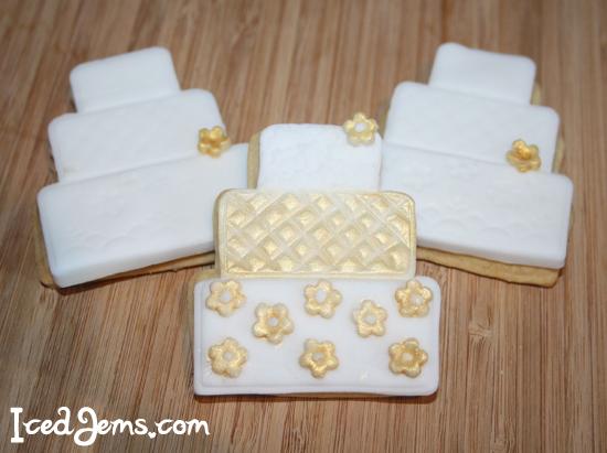 Wedding Cookie Ideas