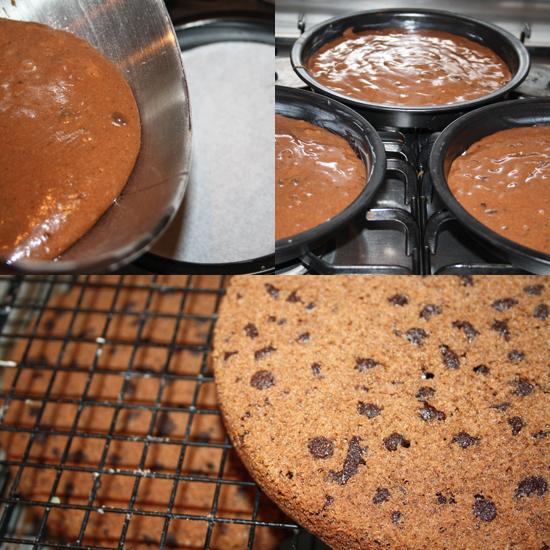 Dairy Gluten Free Chocolate Cake