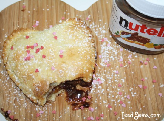 NutellaPies