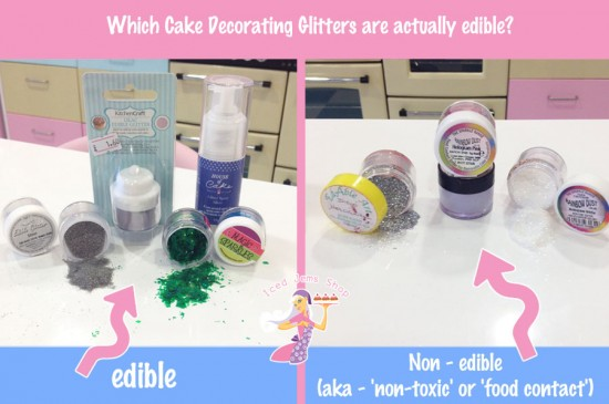 CakeGlitterscompare