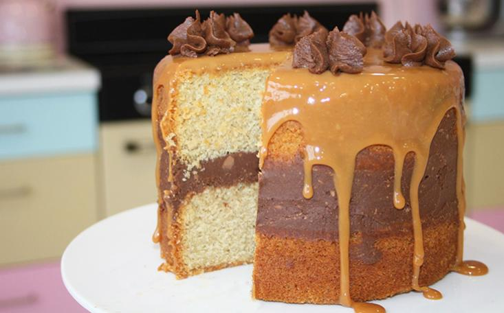 ThreeCcake