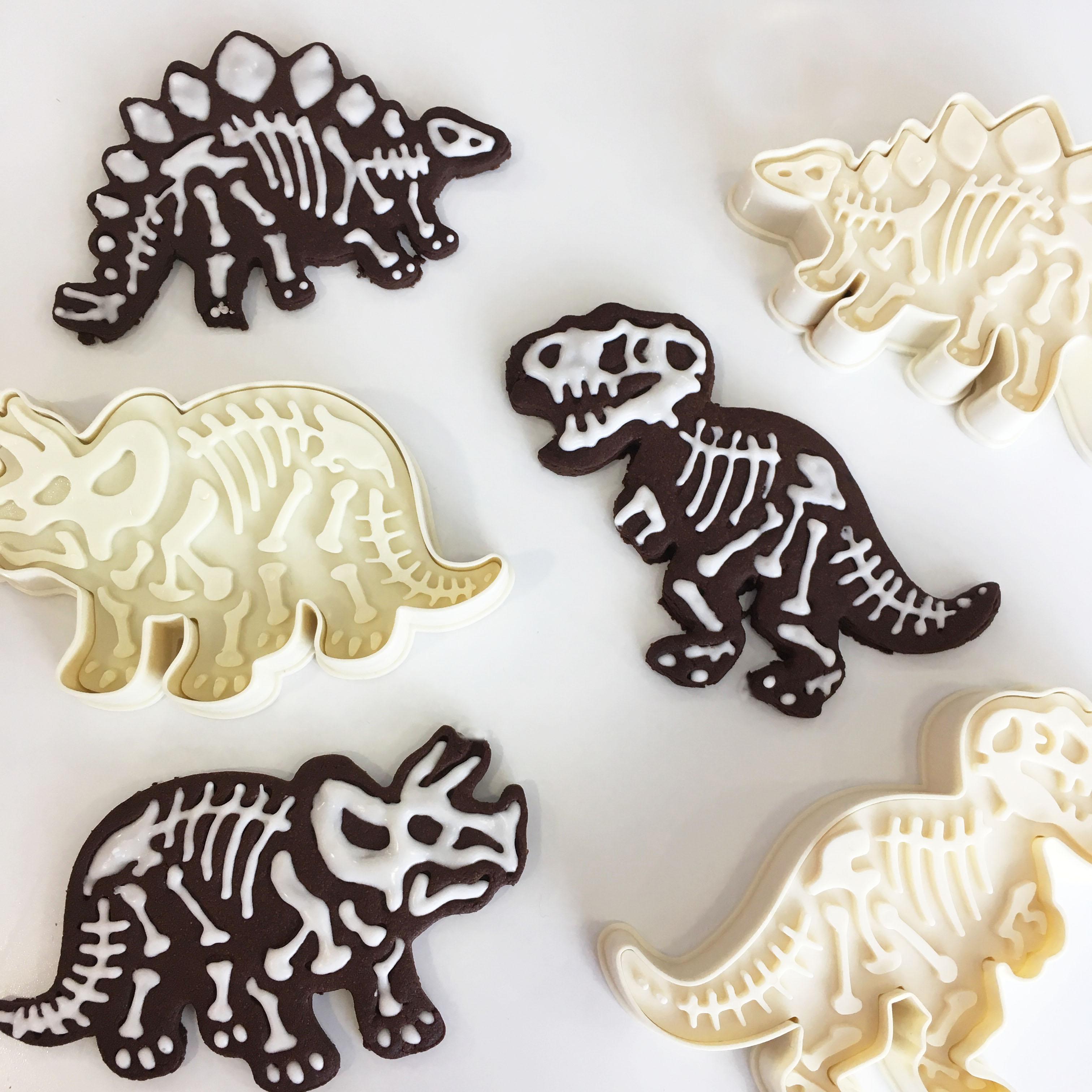 DinosaurCookies
