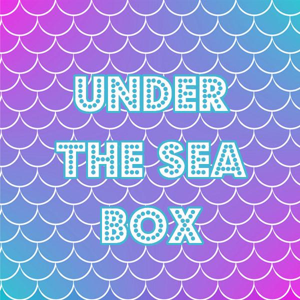 Undertheseabox